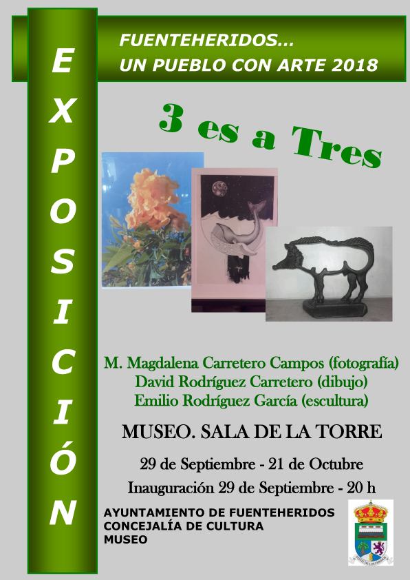 CARTEL EXPOS 3 es a Tres copy